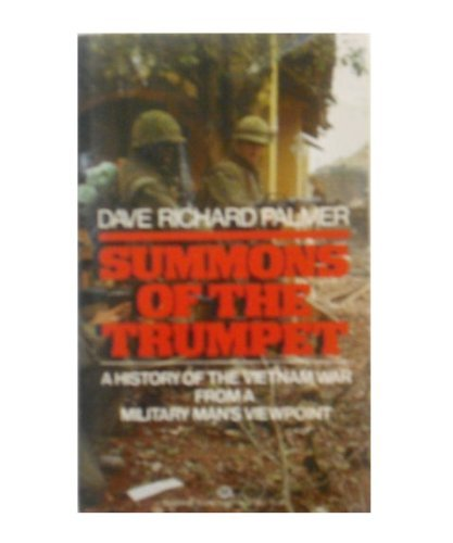 Summons of the Trumpet By Palmer
