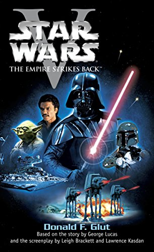 The Empire Strikes Back By Donald Glutt