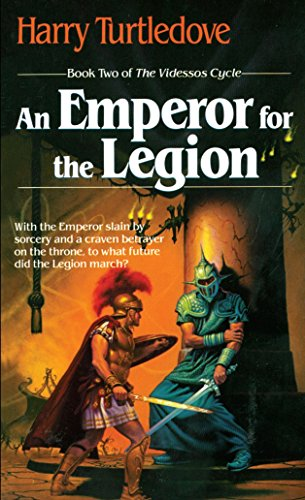 Emperor for Legion By Harry Turtledove