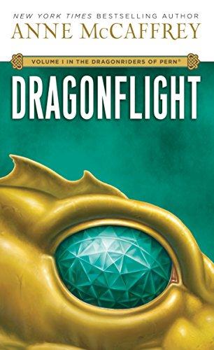 Dragonflight (Dragonriders of Pern Trilogy) (Dragonriders of Pern Trilogy (Paperback)) By Anne McCaffrey