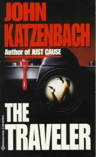 The Traveler By John Katzenbach