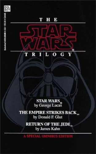 The Star Wars Trilogy By KAHN