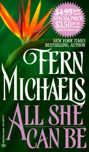 All She Can be By Fern Michaels
