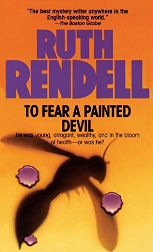 To Fear a Painted Devil By Ruth Rendell