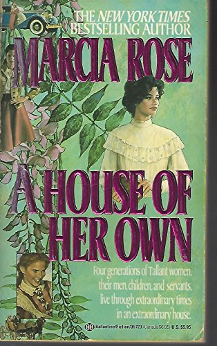 House of Her Own # By Marcia Rose