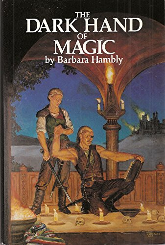Dark Hand of Magic By Barbara Hambly