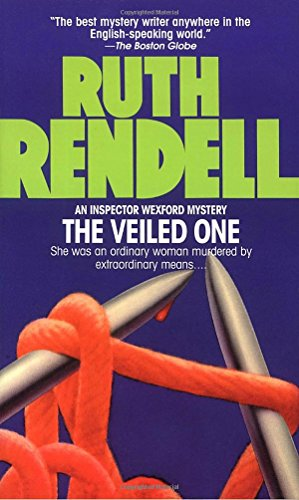 Veiled-One-Inspector-Wexford-by-Rendell-Ruth-Book-The-Cheap-Fast-Free-Post