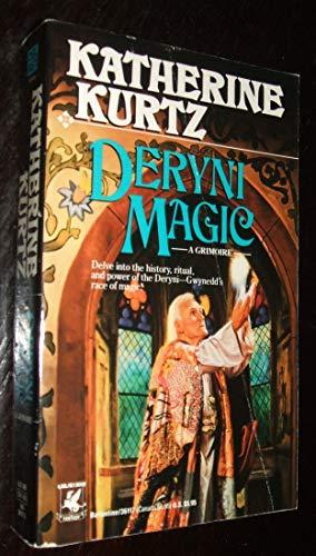 Deryni Magic By Katherine Kurtz