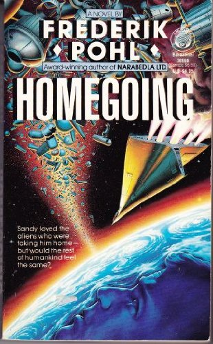 Homegoing By Frederik Pohl, IV