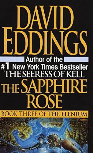The-Sapphire-Rose-Elenium-Paperback-by-Eddings-David-034537472X-The-Cheap