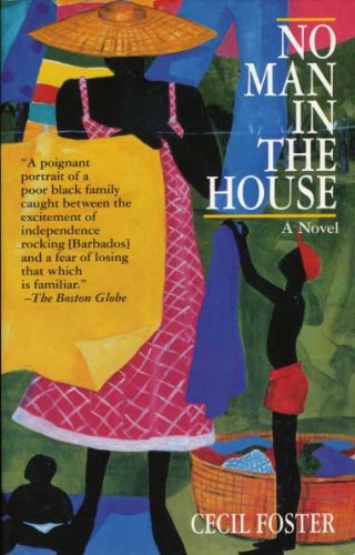 No Man in the House by Foster