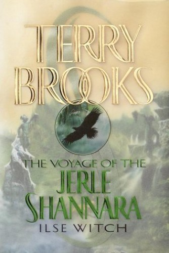 Isle Witch By Terry Brooks