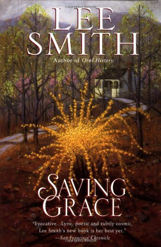 Saving Grace By Lee Smith