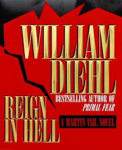 Reign in Hell By Diehl