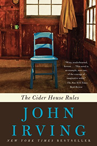 The Cider House Rules (Ballantine Reader's Circle) By John Irving
