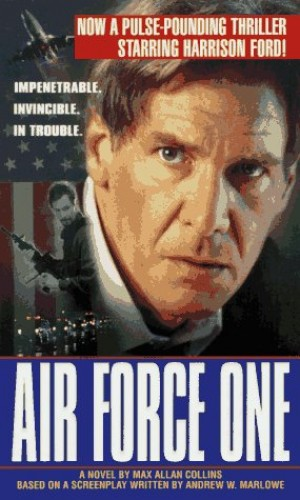 Air Force One By Max Collins