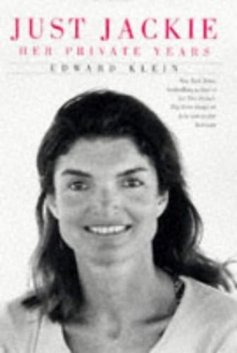 Just Jackie By Edward Klein