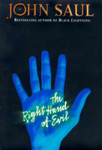 Right Hand of Evil By John Saul