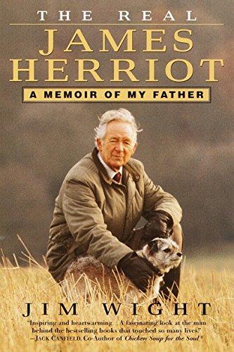 The Real James Herriot von James Wight