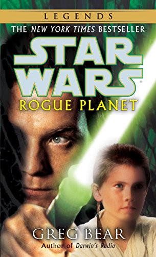 Rogue Planet By Greg Bear