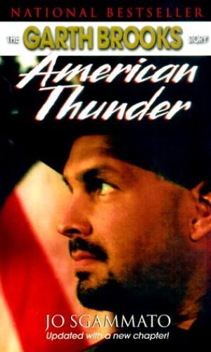 American Thunder By Jo Sgammato