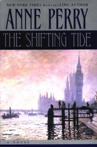 The Shifting Tide By Anne Perry (Head of St Giles Junior School in Warwickshire UK)