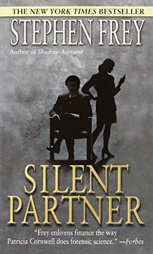 Silent Partner By Stephen Frey