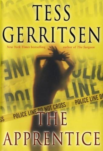 Apprentice, the By Gerristsen Tess