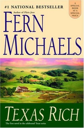 Texas Rich By Michaels, Craig, Anne Fern Fern Fern Fern Fern Fern Fern Fern Fern Fern Fern Fern Fern Fern B Fern Lynn Lynn