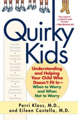 Quirky Kids By Perri Klass