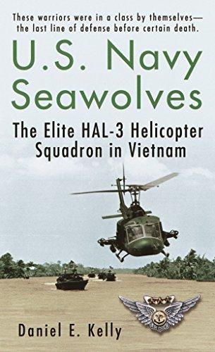 U.S. Navy Seawolves By Daniel E. Kelly