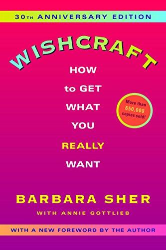 Wishcraft By Annie Gottlieb