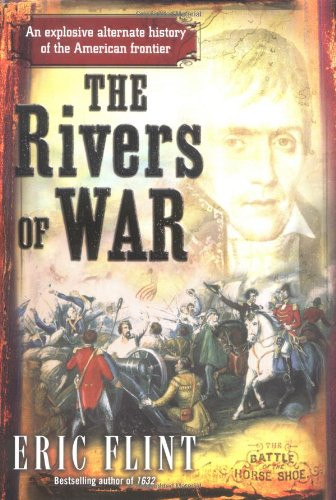 Rivers of War, the By Eric Flint