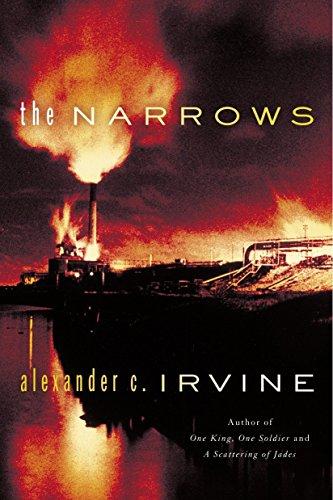 The Narrows By Alex Irvine