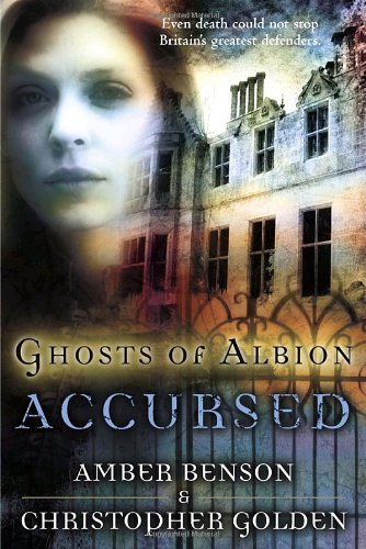 Accursed By Christopher Golden