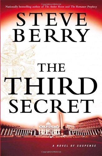 The Third Secret By Steve Berry