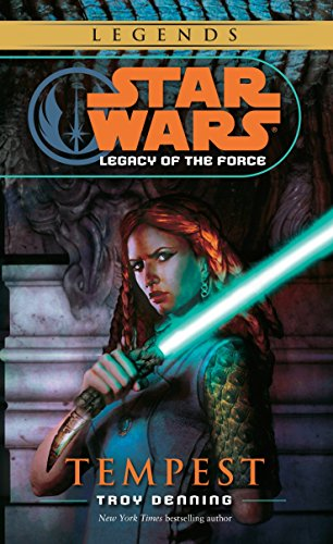 Tempest (Star Wars: Legacy of the Force) (Star Wars: Legacy of the Force (Paperback))