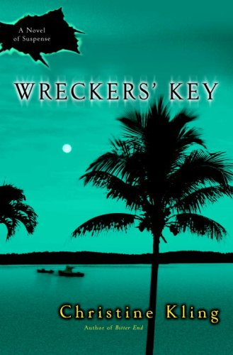 Wreckers Quay By Christine Kling