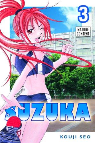 Suzuka By Kouji Seo
