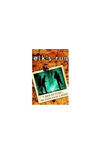Elk's Run By Joshua Hale Fialkov