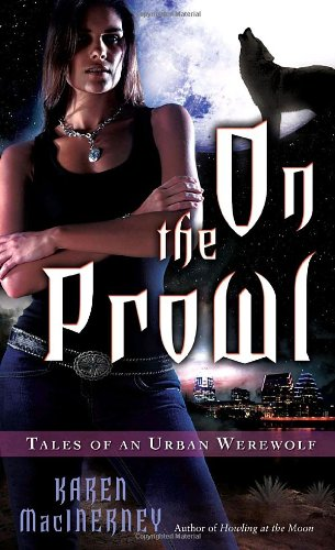 On the Prowl By Karen MacInerney