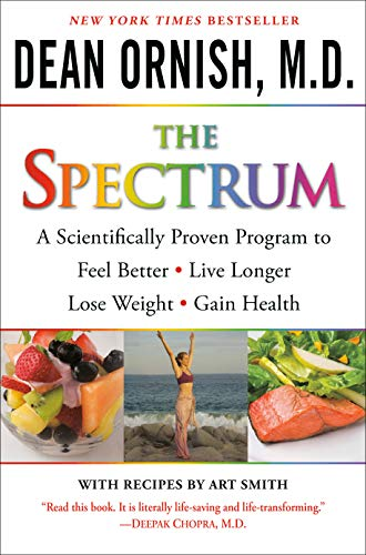 The Spectrum By Dr Dean Ornish, MD