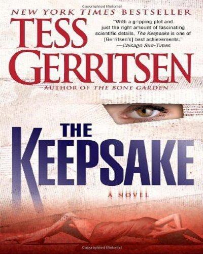 The Keepsake By Tess Gerritsen