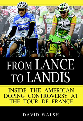 From Lance to Landis By David Walsh