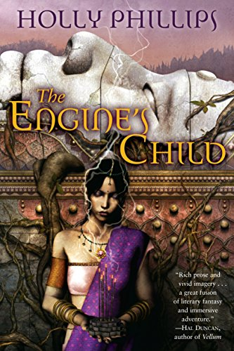 Engine's Child By Holly Phillips