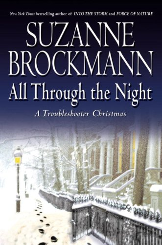All Through the Night By Suzanne Brockmann