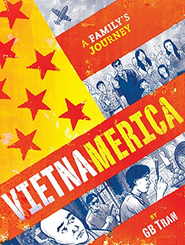 Vietnamerica: A Family's Journey by G B Tran
