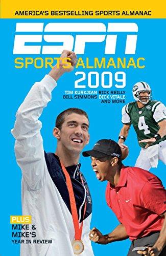 ESPN Sports Almanac By Gerry Brown