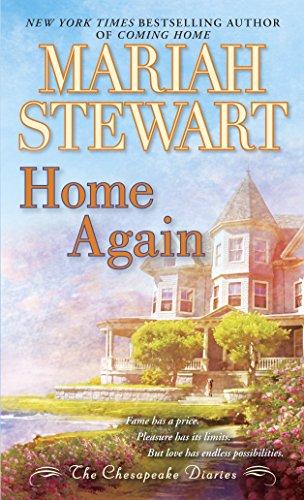 Home Again By Mariah Stewart