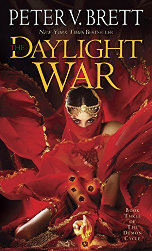 The Daylight War By Peter V Brett